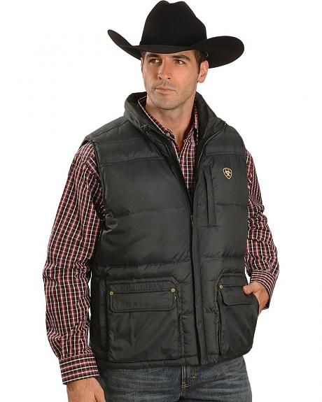 Ariat Colfax Down Vest