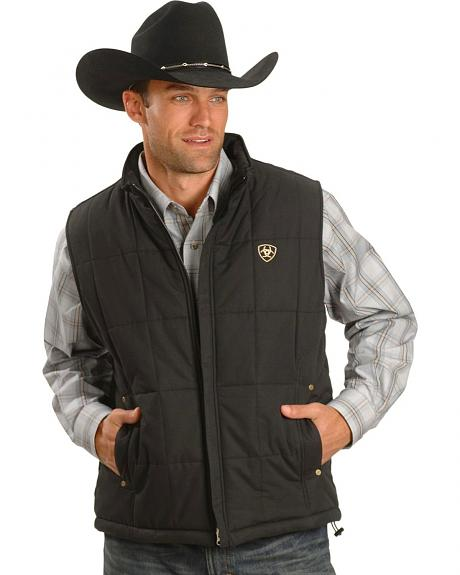 Ariat Acton Vest