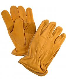 Justin Cowhide Gloves