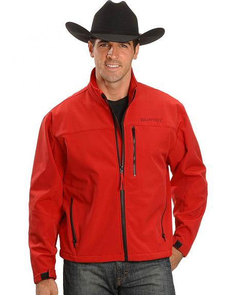 Cripple Creek Relentless Performance Jacket