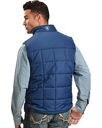 Ariat Crius Vest at Sheplers