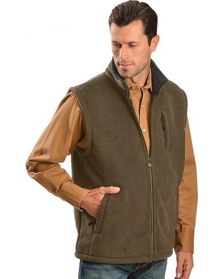 Outback Trading Co. Summit Fleece Vest