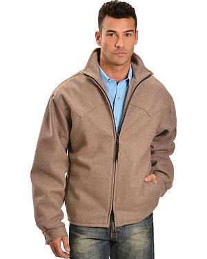 Schaefer Arena Wool Jacket