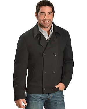 Cripple Creek Pea Coat