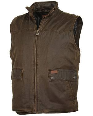 Outback Trading Co. Landsman Vest