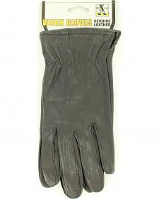 HD Xtreme Goatskin Ladies Gloves