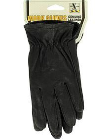 HDXtreme Kids' Goatskin Gloves