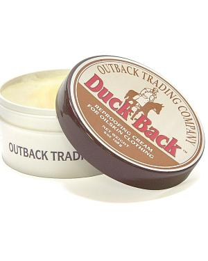 Duck Back Reproofing Cream