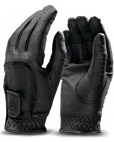 Ariat Pro Contact Black Gloves