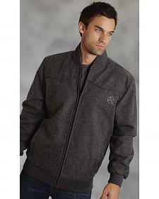 Roper Yoked Wool Jacket