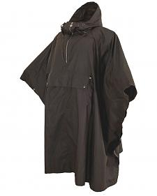 Outback Trading Co. Packable Poncho