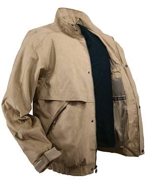 Outback Trading Co. Rambler Jacket