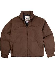 Schaefer Outfitters Fenceline Arena Jacket