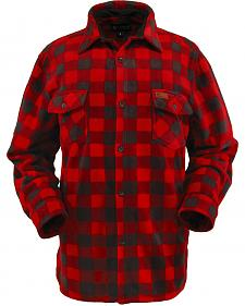 Outback Trading Company Men's Big Shirt