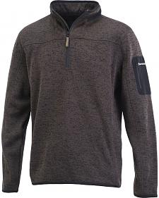 Browning Men's Black Laredo Sweater