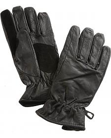 Interstate Leather Ladies Driving Glove