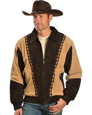 Red Ranch Arena Jacket