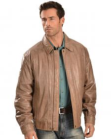 Scully Premium Lambskin Jacket