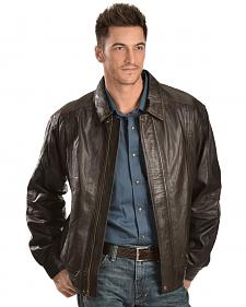 Scully Premium Lambskin Jacket