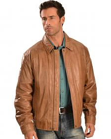 Scully Premium Lambskin Jacket - Big & Tall