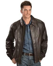 Scully Premium Lambskin Jacket - Tall