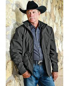 STS Ranchwear Men's Brazos Jacket - 2XL-3XL