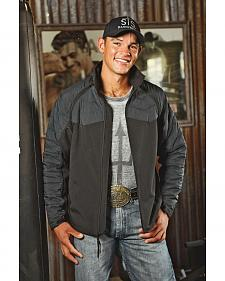 STS Ranchwear Men's Carson Convertible Vest/Jacket