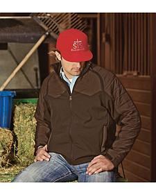 STS Ranchwear Men's Carson Convertible Vest/Jacket - 2XL-3XL