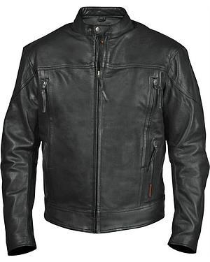 Interstate Leather Men