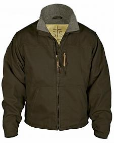 STS Ranchwear Men's Bridger Jacket