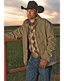 STS Ranchwear Men's Bridger Jacket - 2XL-3XL