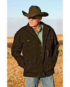 STS Ranchwear Men's Grandale Jacket - 2XL-3XL