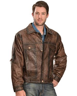 Kobler Leather Men