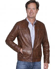 Scully Men's Leather Jacket