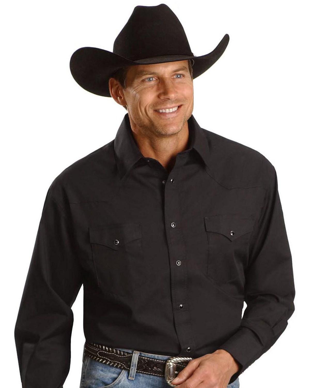 Wrangler men 39 s western shirt big tall 71105wh x2 ebay for Mens tall western shirts