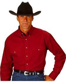 Wrangler Painted Desert Shirt - Tall, Big/Tall