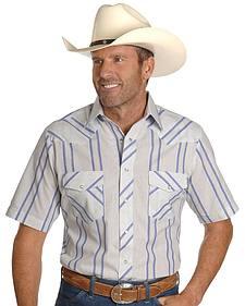 Wrangler Short Sleeve Shirts - Big