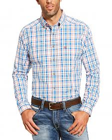 Ariat Men's Multi Alex Shirt - Big and Tall