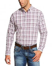 Ariat Men's Multi Franco Shirt - Big and Tall