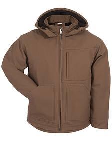 Berne Sattelhorn Coat