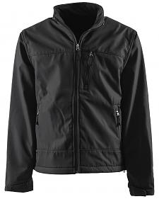 Berne Eiger Softshell Jacket - Tall 2XT