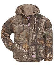 Berne Women's Camo Snow Drift Coat