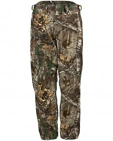 Berne Men's Camo Peninsula Pants - Big
