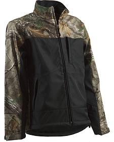 Berne Lodge Softshell Jacket