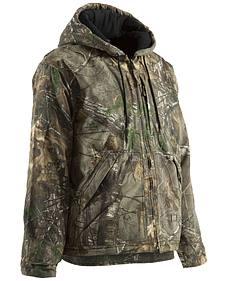 Berne Realtree Camo Buckhorn Coat