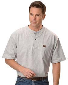 Wrangler Riggs Work Wear Henley