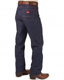 Dickies Regular Fit Rigid Work Jeans