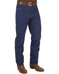 Dickies Reg Fit Prewashed Work Jeans at Sheplers