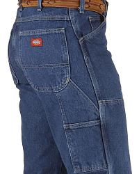 Dickies Double Knee Carpenter Jeans at Sheplers