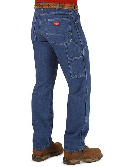 Dickies  Double Knee Carpenter Jeans